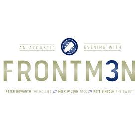 Bild Veranstaltung: FRONTM3N