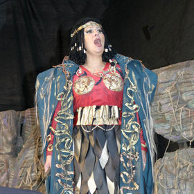 Bild Veranstaltung: Nabucco - Klassik Open Air
