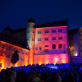 Bild: Schloss Kapfenburg Festival