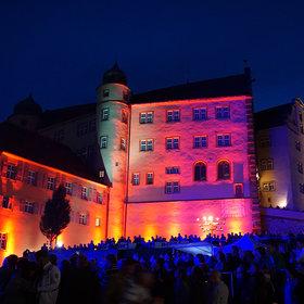 Bild Veranstaltung: Schloss Kapfenburg Festival