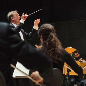 Bild Veranstaltung: Detmolder Kammerorchester