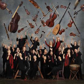 Image Event: Akademie für Alte Musik Berlin