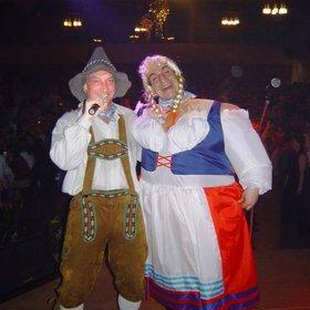 Bild Veranstaltung: Oktoberfest Strausberg