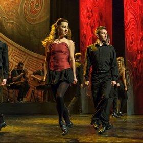 Bild Veranstaltung: Rhythm of the Dance