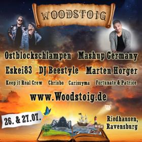 Image: Woodstoig Festival
