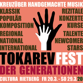 Image: Tokarevfest der Generationen