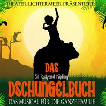 Bild Veranstaltung Das Dschungelbuch - Musical für die ganze Familie