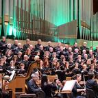 Bild Veranstaltung: Philharmonischer Chor Nürnberg