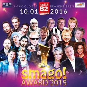 Bild: smago Award 2015