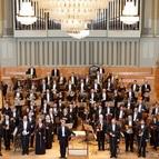 Bild Veranstaltung: Philharmonisches Orchester Altenburg-Gera