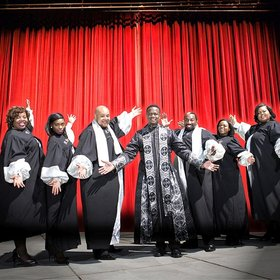 Image Event: The Best of Harlem Gospel