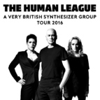 Bild Veranstaltung: The Human League