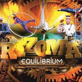 Bild Veranstaltung: Rizoma. Equilibrium