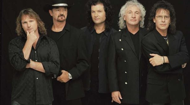 Smokie Revival Band - Welcome Back to the  80's!
