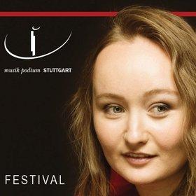 Bild Veranstaltung: Festival Stuttgart Barock 2018 - Ekstase hören