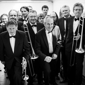 Image Event: SWR Big Band