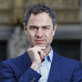 Image Event: Dr. Daniele Ganser