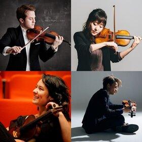 Image: Vier Jahreszeiten-Konzerte