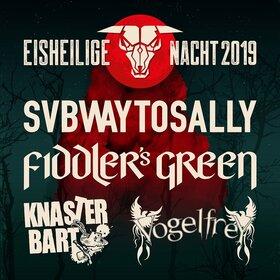 Image Event: Eisheilige Nacht