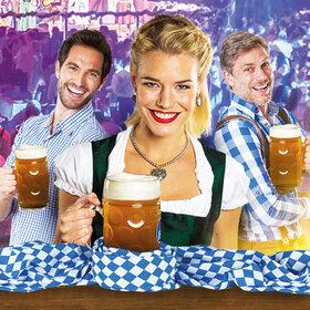 Image Event: Oktoberfest im Europa-Park