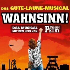 Image: WAHNSINN! - Das Musical