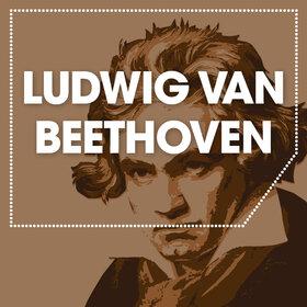 Image: Ludwig van Beethoven