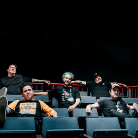 Image Event: Lagwagon
