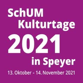 Image: SchUM Kulturtage