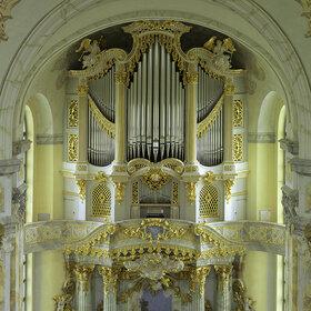 Image Event: Dresdner Orgelzyklus