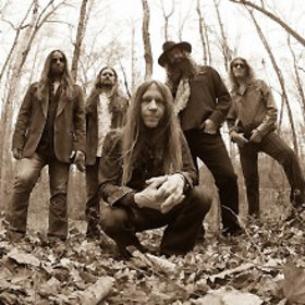 Bild: Blackberry Smoke