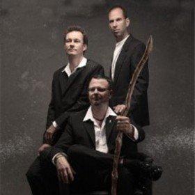 Image: Markus Minarik Trio