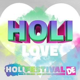 Bild: Holi Festival