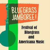Bild: BLUEGRASS JAMBOREE - Festival of Bluegrass & Americana 2016