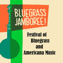 Bild: Bluegrass Jamboree!