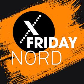 Bild Veranstaltung: x-Friday im Norden