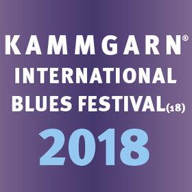 Bild Veranstaltung: Kammgarn International Bluesfestival