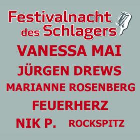 Bild Veranstaltung: Festivalnacht des Schlagers