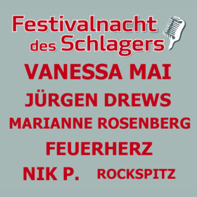 Image: Festivalnacht des Schlagers