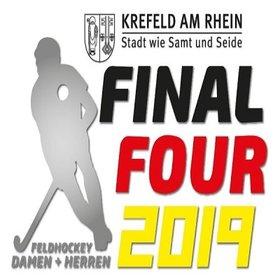 Bild Veranstaltung: Deutsche Feldhockey-Meisterschaft