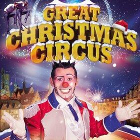 Image Event: Great Christmas Circus Bamberg