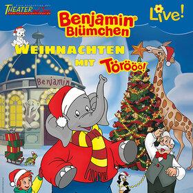 Image Event: Benjamin Blümchen - Weihnachten mit Törööö!