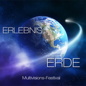 Image: Erlebnis Erde - Multivisions-Festival