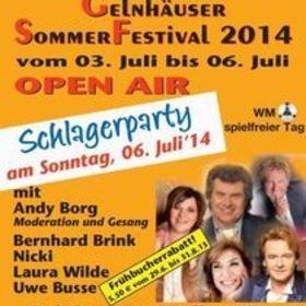 Image: Gelnhäuser Sommerfestival