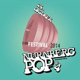 Image: Nürnberg Pop 2014