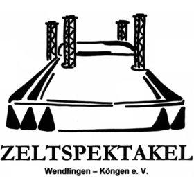 Bild: 34. Zeltspektakel Wendlingen