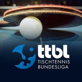 Image: Tischtennis Bundesliga Finale