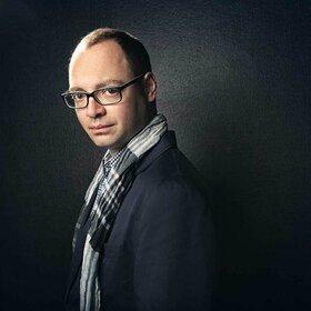 Image Event: Alexander Melnikov