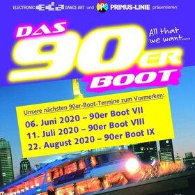 Image Event: Das 90erBoot