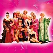Zauber der Travestie - Hier kommt die schrillste Nacht des Jahres !