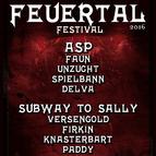 Bild Veranstaltung: Feuertal Festival 2016